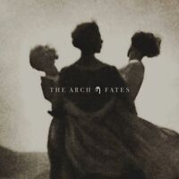 THE ARCH - FATES   CD NEW!