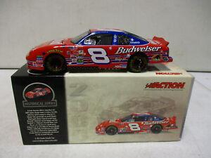 Action 2004 Dale Earnhardt Jr 2000 Budweiser US Olympic Team 1/32