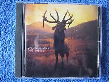 Musik CD Resist von Kosheen (2001) Hungry Pride Catch Over