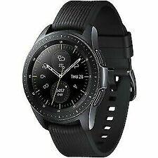 Samsung Galaxy Watch 42mm 4GB 0.75GB RAM - Midnight Black Bluetooth