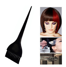Hair Dye Coloring Brush Mixing Bleach Tint Comb Brush Application Salon Tool