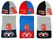 Spider-Man Boys' Hats