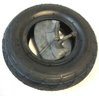 "200x50 (8""x2"") Scooter Tire & Inner Tube Set for Razor and other small scooters"
