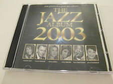 The Jazz Album 2003 (2 x CD Album) Used Very Good
