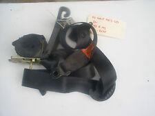 VW Golf MK3 2.0 GTI 1998 R Reg N/S Left Rear Seat Belt Assembly