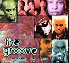 VARIOUS ARTISTS - THE GROOVE: YOUR # 1 REQUESTS - CD
