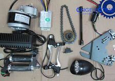 24V 250W ELECTRIC MOTORIZED E BIKE CONVERSION KIT