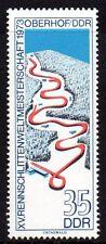 Germany / DDR - 1973 Rodel Championship Mi. 1831 MNH