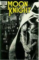 Moon Knight # 23 (Bill Sienkiewicz) (USA, 1982)
