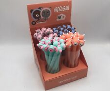 More details for tray pack 48 x novelty  childrens party pens bulk pack value wholesale  free p&p