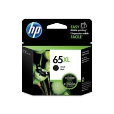 HP 65XL Genuine Ink High Yield 300 Pages - Black