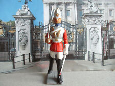 Vintage Hillco Lifeguard royals marching 1:32 painted
