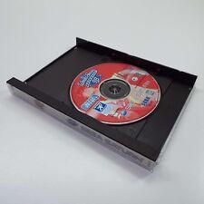 World Series Baseball 98 (Sega Saturn, 1996) LOOK DESCRIPTION (S1700)
