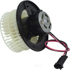 HVAC Blower Motor-Blower Motor with Wheel UAC BM 00128C