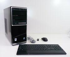 Gateway Gaming Desktop PC Intel SSD 8GB Wireless Key/Mouse MS Office 365 - DEAL!