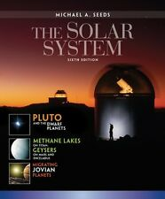 The Solar System (Available 2010 Titles Enhanced W