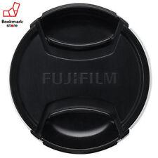 NEW Fujifilm JAPAN Original Lens Cap FLCP-58 II for 58mm XF18-55mmF2.8-4