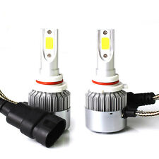 2x 36W LED FERNSCHEINWERFER LAMPEN FERNLICHT HEADLIGHT 9005 TOYOTA CAMRY COROLLA