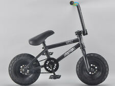 *GENUINE ROCKER* - METAL iROK+ BMX RKR Mini BMX Bike