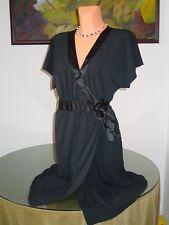 NWOT Cosabella Kimono Robe or Dress, sz M Black