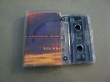 Double Eclipse by Hardline (cassette tape)