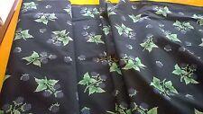 Tessuto da arredamento puro cotone italiano  h. cm. 140, euro 8,00 al metro