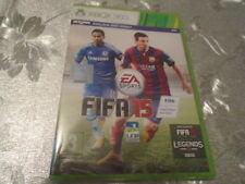 POUR XBOX 360 FIFA 15 PAL FR NEUF SOUS BLISTER