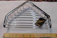 "Gatco #1495...  7"" Shower Corner Basket, Chrome Finish, Solid Brass"