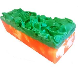 2 Lb Handmade Natural Glycerin Soap. 2Lb Loaf With a gift - Choose Your Scent