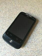 HTC Wildfire A3333 - Black (Unlocked) Smartphone