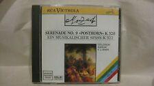 Mozart Edition Volume 12 Rca Victrola 1991 Bmg Music Wolfgang Amadeus cd1965