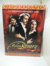 Madame Bovary Complete Miniseries - 2 disc set BBC Time Life - DVD