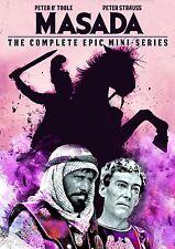 Masada: The Complete Epic Mini-Series