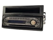 Sony Car Stereo CDX-GT200  Watt AM/FM CD  MP3 VMA Receiver Car Stereo