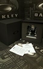 Oakley Robotic Store Front Display (Romeo Juliet X Metal XX Mars Penny X Squared