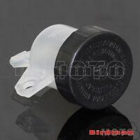 Motorcycle Front Brake Clutch Tank Master Cylinder Fluid Oil Reservoir Universal
