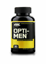 Optimum Nutrition Daily Multivitamin Supplement 90 Tabs