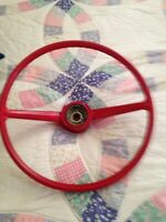 Buick Skylark 1964 Steering Wheel