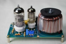 Low jitter tube clock for CD,upgrade,ECC88 12.000mhz (USB)