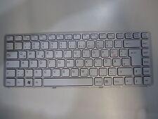 Sony Vaio VGN-NW Series Tastatur mit Rahmen (DE)  MP-08J96D0-8861  1-487-643-21