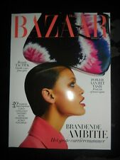 HARPER´S BAZAAR MAGAZINE NL 04 2019 APRIL NETHERLANDS DUTCH