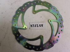 KTM FRONT BRAKE DISC ROTOR EBC CONTOURED SX 85  SX85 03 - 14 6258