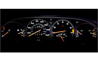 Porsche 951 944 968 instrument cluster LED lighting FIX KIT.