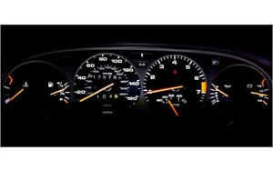 Porsche 951 944 968 instrument cluster LED lighting FIX KIT.