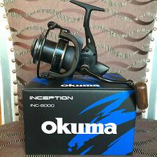 Okuma INC Inception 6000 FD Karpfenrolle