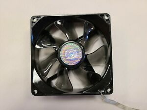 Cooler Master 92mm CPU Case Computer Cooling Fan 4-Pin A9225-28RB-4BP-F1