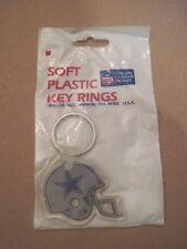 Vintage Dallas Cowboys Key Chain