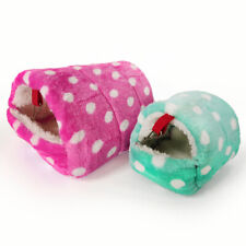 PW_ Hammock for Ferret Rabbit Guinea Pig Rat Hamster Squirrel Mice Bed House P