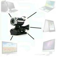 1080P HD Webcam USB Computer Web Camera For PC Laptop U NEW Desktop B3D6