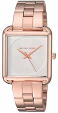 Michael Kors MK3645 Lake 32MM Women's Rose-Tone Stainless Steel Watch